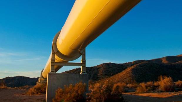 Río Negro mantiene una deuda con Chubut vinculada con la construcción del Gasoducto Cordillerano.