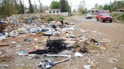 Neuquén: Buscan tratar mejor la basura