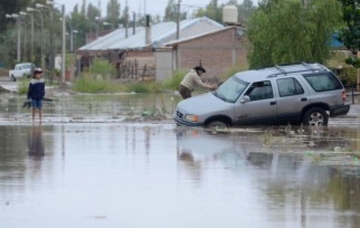 Neuquén: Destinaron $21 millones a municipios