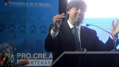 """""""Mar del Plata es la ciudad récord en los planes Procrear"""""""