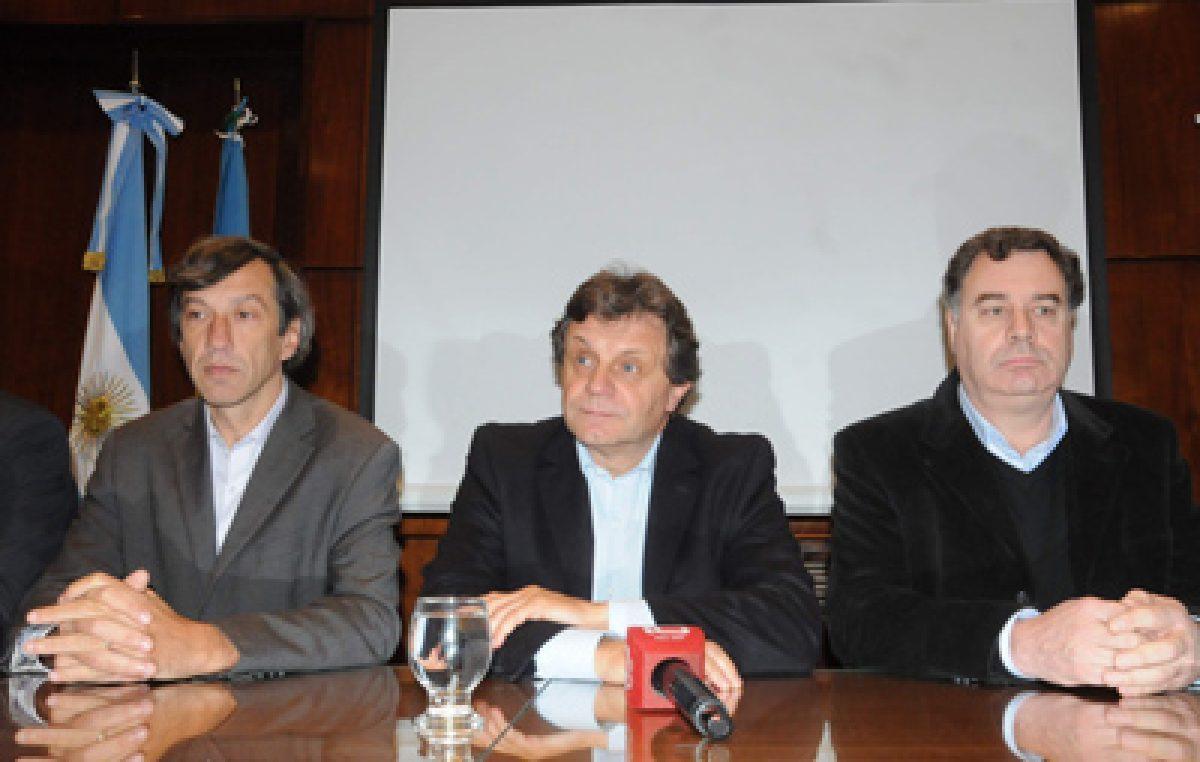 El municipio lanzó una enérgica campaña para atraer inversiones a Mar del Plata