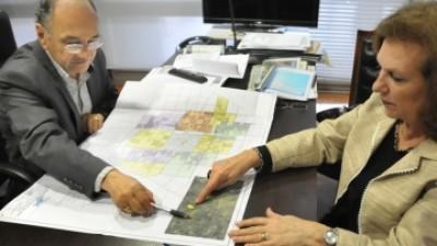 Ampliarán la red cloacal de Castelli con una inversión de 280 millones de pesos