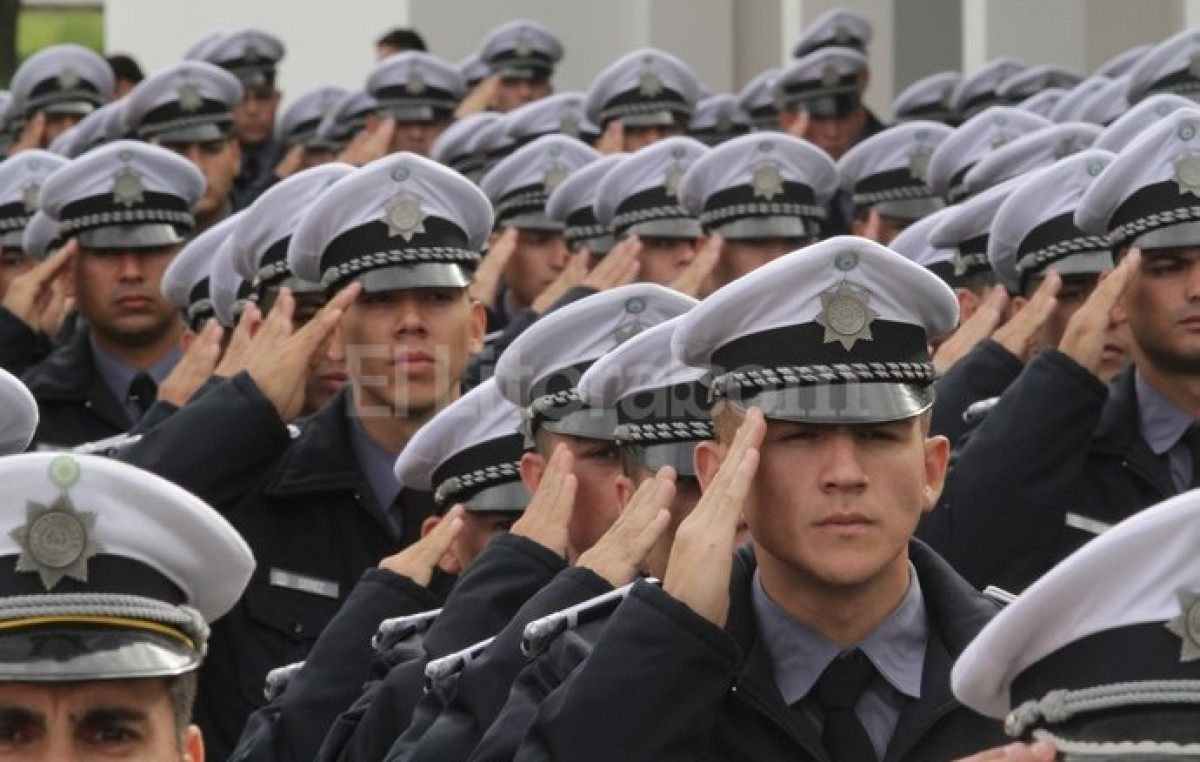En la Provincia de Santa Fe crearán la nueva figura de jefe policial de ciudad