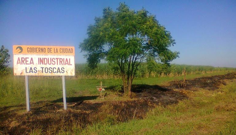 Area Industrial las Toscas (4)