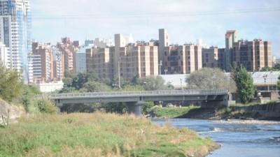 Mirá cómo los ríos suman verde a las ciudades y lo que pasa en Córdoba