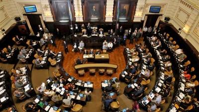 Se cayó la sesión de Diputados y Policía Local Bonaerense tendrá que esperar