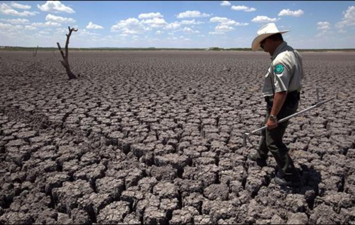En Texas potabilizarán agua de inodoros por la extrema sequía