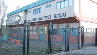SOEM Río Gallegos se reunió con Cantín