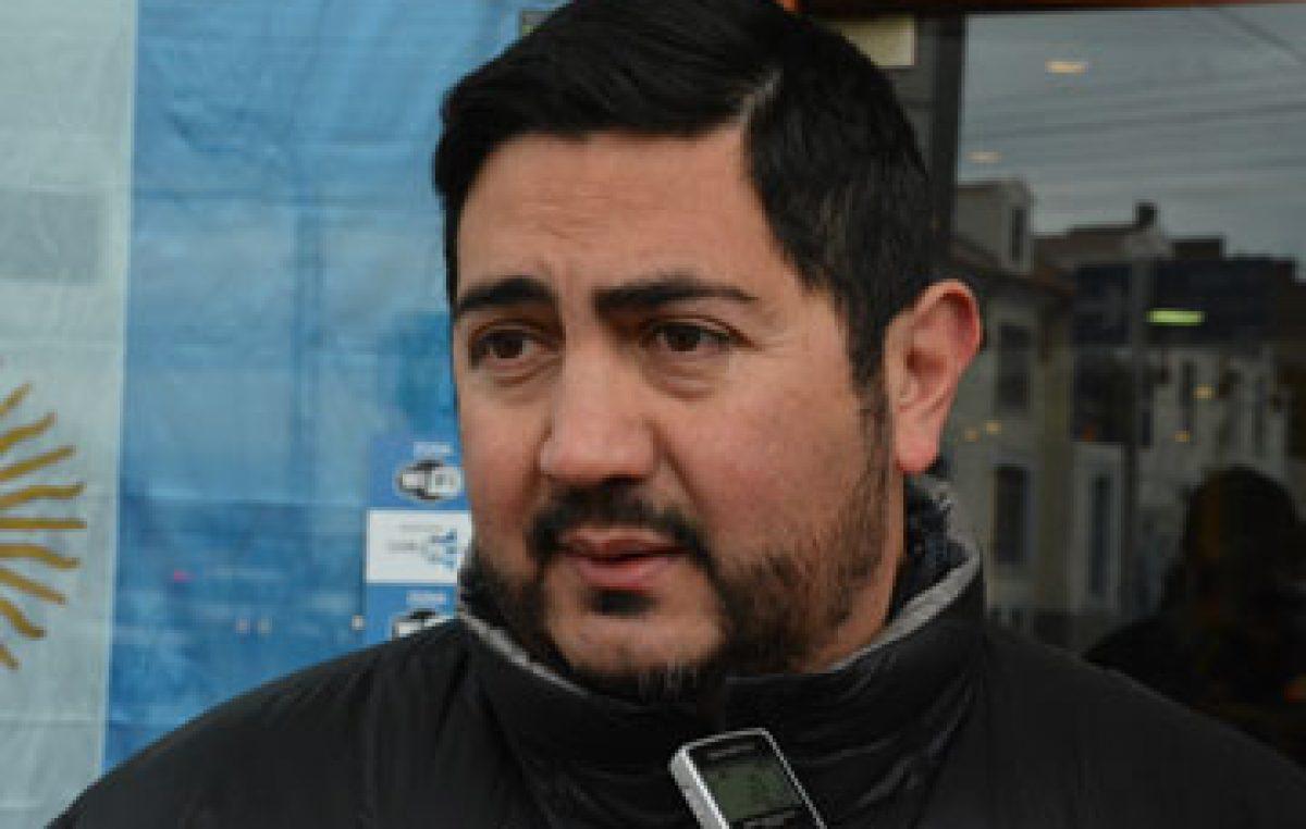 Río Gallegos destina fondos soja a tres primeras grandes obras para la ciudad