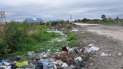 Río Cuarto: Limpian 30 microbasurales por semana, pero la acumulación de basura continúa creciendo