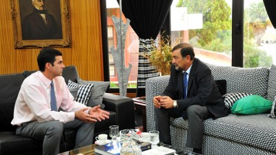 Salta: anuncian obras por 500 millones de pesos para la Ciudad