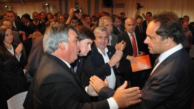 Proyecto para limitar reelecciones: ¿Quiénes son los intendentes eternos en Buenos Aires?