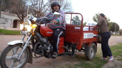 En Córdoba, dos planes exitosos para sacar carros y caballos de las calles
