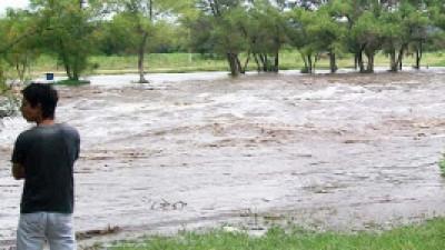 Alerta máxima en Formosa y Clorinda por el nivel y crecida del río Paraguay