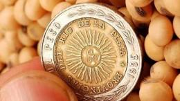 Disminuyó el monto recibido por el Fondo de la Soja en Paraná