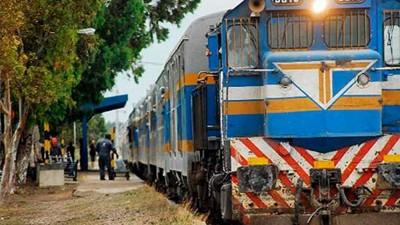 Bariloche: Anuncian nuevo viaje del Tren Patagónico