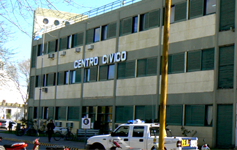 centro civico Federacion