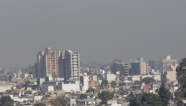Medidas. El municipio capitalino dijo que está en vías de adquirir equipos para medir la calidad del aire en la ciudad