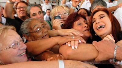Un informe de la FAO destaca la implementación del plan Progresar y el incremento de las jubilaciones