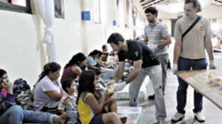 Justicia Social y Seguridad: Estigmatizaciones y aislamientos de las juventudes