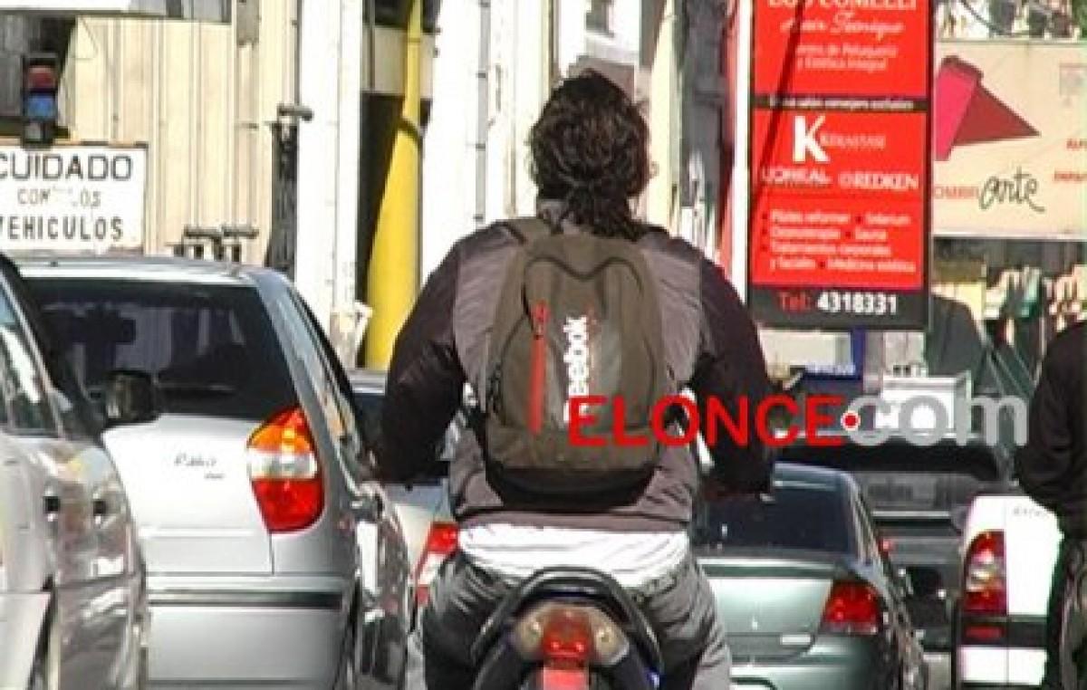 Municipios Entrerrianos intensificaron los controles viales en las calles