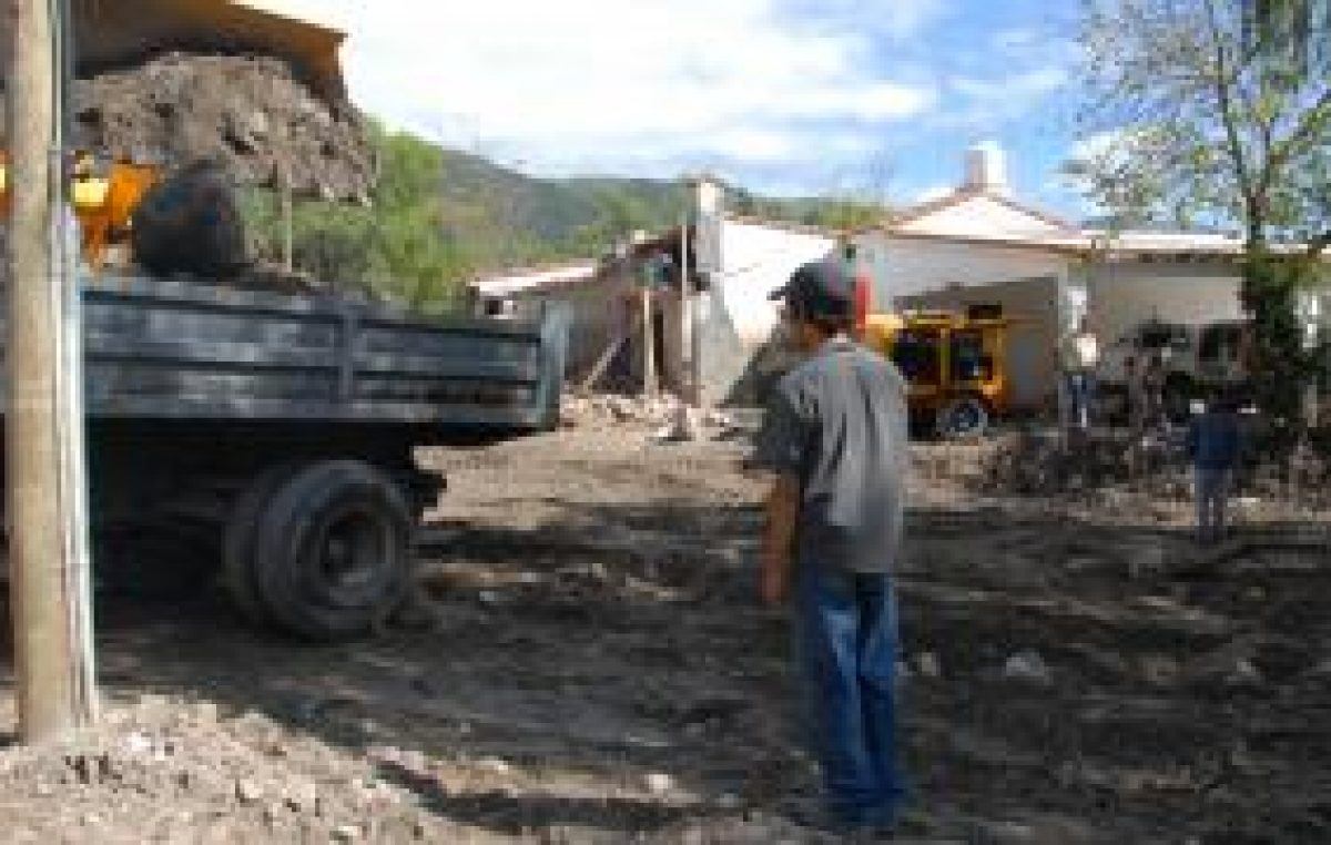 La UNCA proyecta múltiples medidas para asistencia en El Rodeo