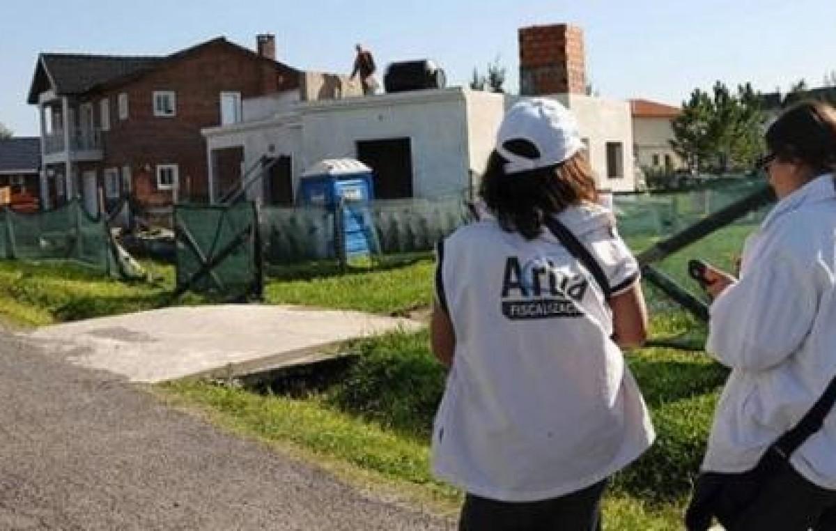 En Buenos Aires por deudas, casi 2400 inmuebles, en condiciones de ser rematados