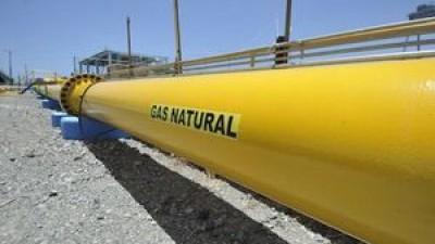 Gas: avanza la instalación de la red en varias comunas de San Juan