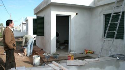 Arroyito, en junio entregarán viviendas de planes municipales