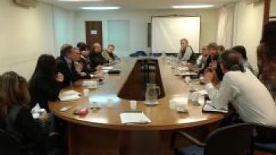 Los intendentes Cordobeses aspiran a definir la creación del comité de cuenca