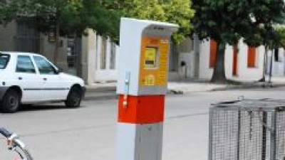 """Villa María,""""El estacionamiento medido es un negocio, abuso y robo"""""""