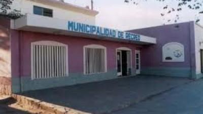 Reunión de intendentes oficialistas de Catamarca por el aumento