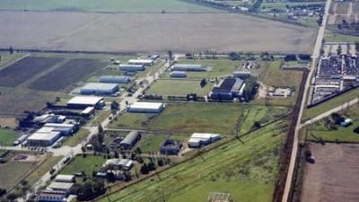 San Francisco: Piden a la Nación incluir al Parque Industrial Piloto en los beneficios federales