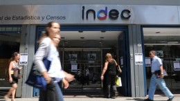 El Indec confirmó que el PBI creció 3 por ciento en 2013