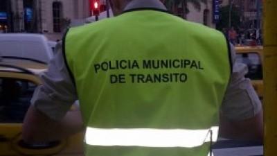 Córdoba: Reunión por seguridad y paro de inspectores