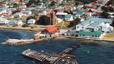 En Malvinas acusan a la Argentina de hacer «bullying» a los isleños