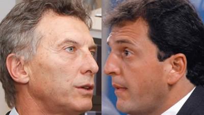 Fuerte contrapunto entre Massa y Macri por la reelección de los intendentes