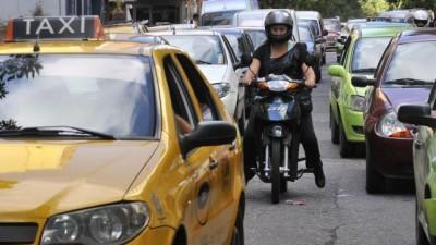 En cifras, el serio problema que tiene el tránsito en Córdoba