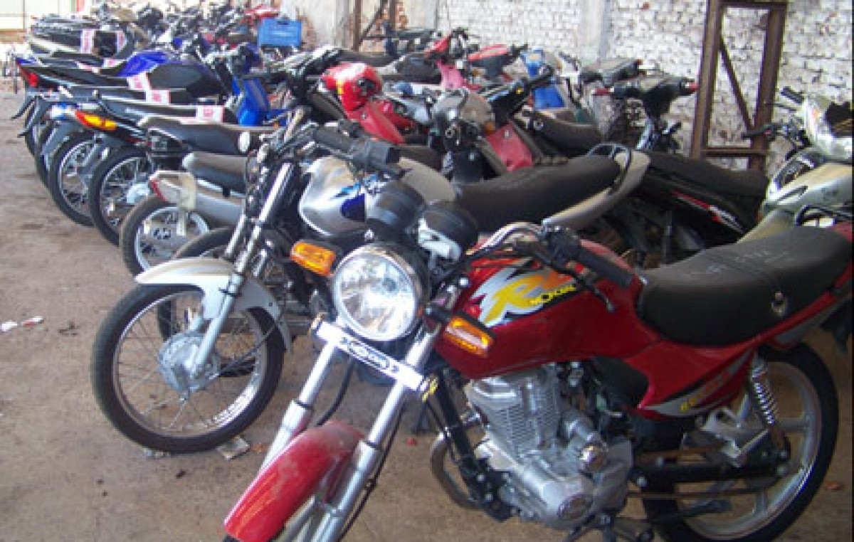Promulgaron en Entre Ríos la ley para rematar vehículos secuestrados por infracciones