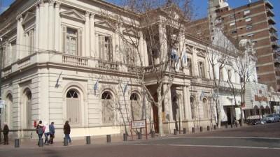 Apoyo de Desarrollo Social a la emergencia social en la comuna de Catamarca