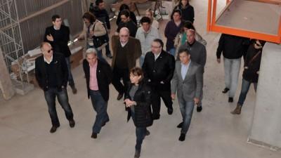 Paraná: anunciaron que la planta de residuos funcionará este año