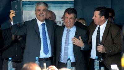 Entre Ríos: Se iniciará un plan de obras de energía por 304 millones de pesos