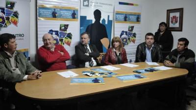 El Observatorio del Trabajo de la Región Centro exhibirá un estudio