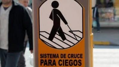 Proponen instalar semáforos para ciegos en San Salvador de Jujuy