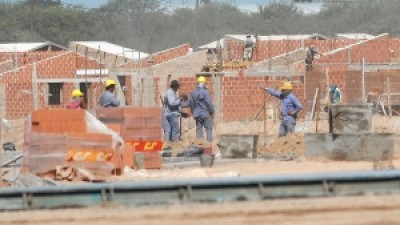 Licitarán 250 viviendas que serán destinadas a la ciudad de La Banda