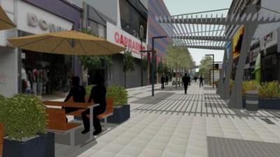 La peatonal Tucumana se convertirá en un shopping a cielo abierto