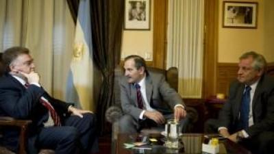 Tras el acercamiento con el PE, Tucumán comenzó a recibir más fondos