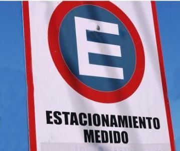 No descartan estatizar el servicio de estacionamiento medido en La Rioja
