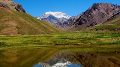 Argentina consolida la ampliación de sus Áreas Protegidas Nacionales