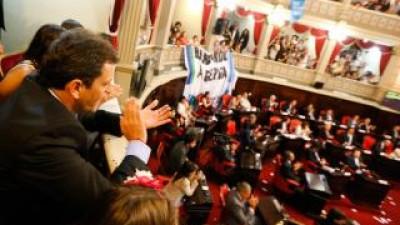 Policía Comunal: El Senado bonaerense busca convertir en ley el proyecto